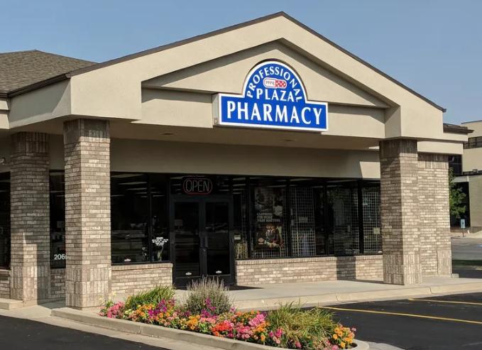 Professional Plaza Pharmacy (1)